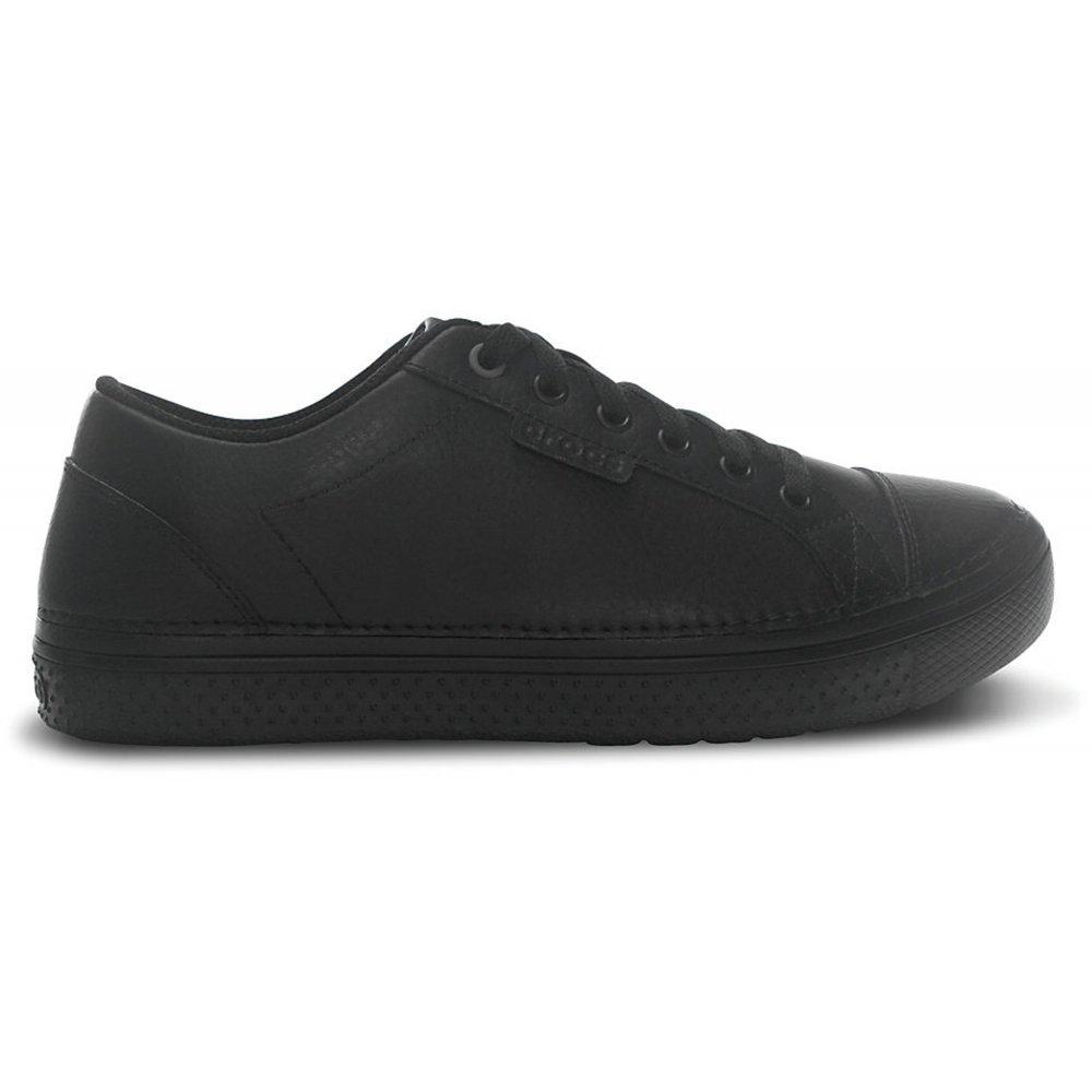 Home : Footwear : Shoes : Crocs : Crocs Hover Work Black