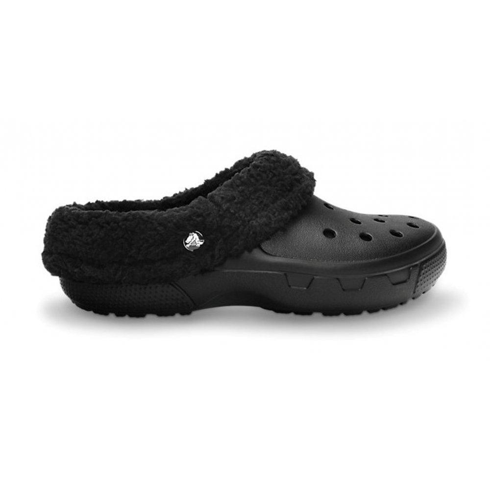 Crocs Crocs Mammoth Evo Clog Black (N12
