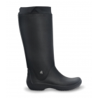 Crocs RainFloe Black (N20) Womens Wellies / Rain Boots