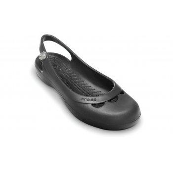 Crocs Jayna W Black (P3) 11851- 001 Womens Clogs / Shoes