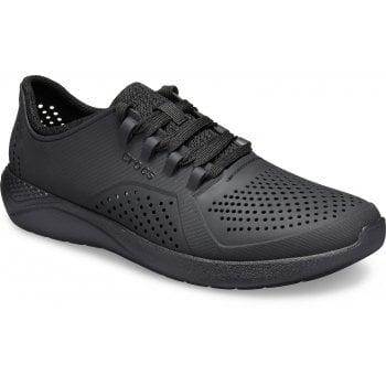 Crocs Literide Pacer Black (Z14) 204967-060 Mens Shoes