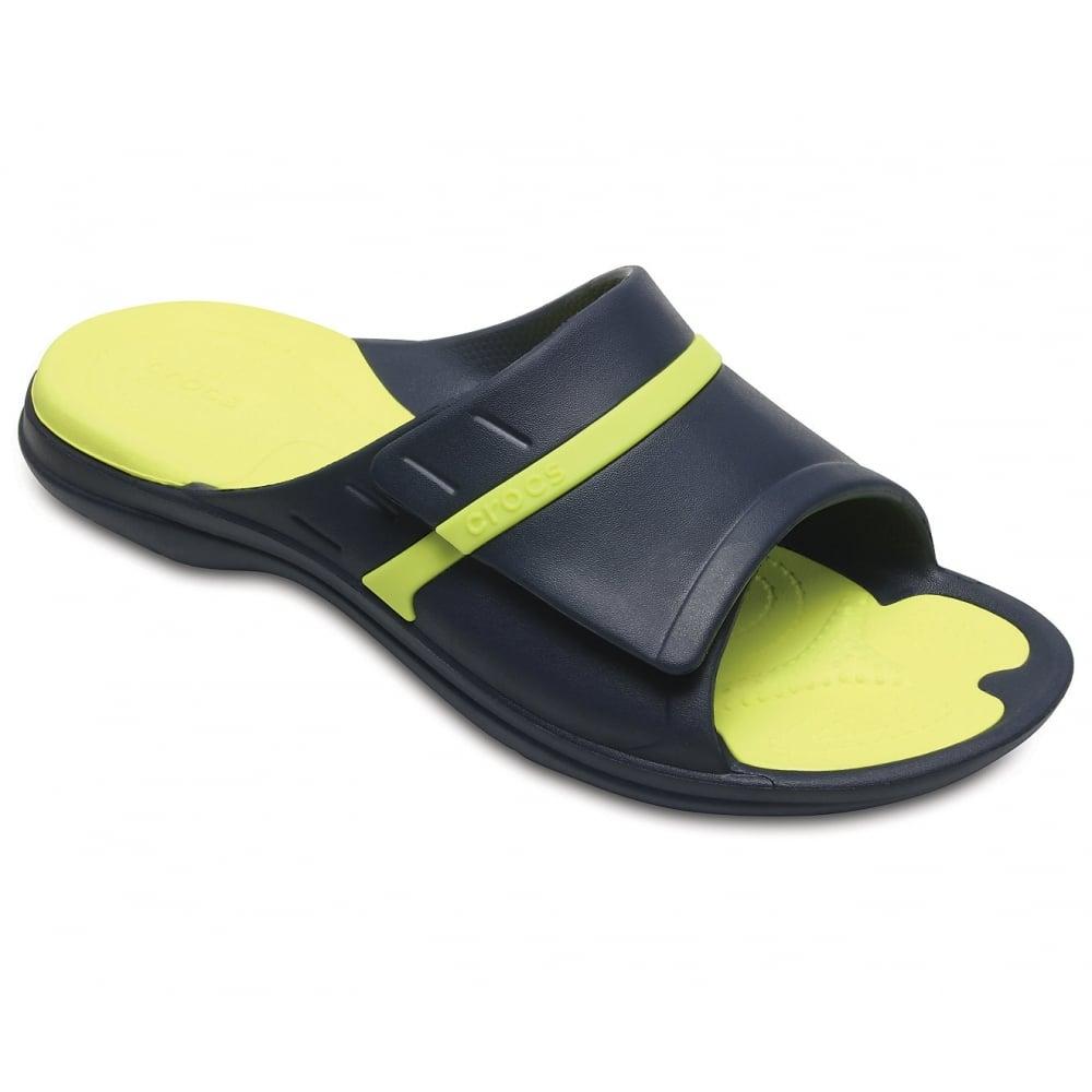 Crocs Herren Sandale MODI Sport Slide 204144-4G0 43-44 G2VDhui061