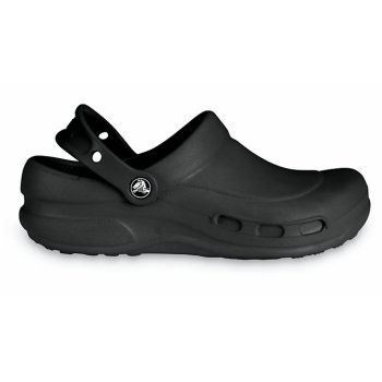 Crocs Specialist Black (UX7) 10073-001 Unisex Clogs / Shoes