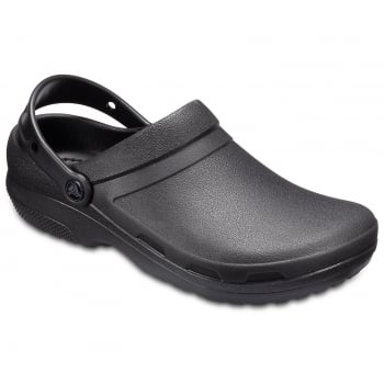 Crocs Specialist II Black (U2) 204590-001 Unisex Clogs / Shoes
