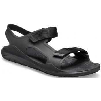 Crocs Swiftwater Expedition Sandal Black (UX3) 206526-060 Mens Sandal