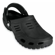 Crocs Yukon Sport Black / Black (GD1) 10931-060 Mens Clogs