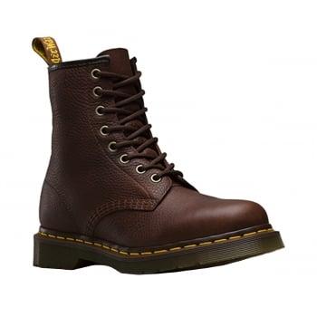 Dr Martens 1460 - 8 Hole Eyelet Bark (SC-D3) 11822202 Unisex Boots