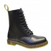 Dr Martens 1490 - 10 Hole Black (SC4) Mens Boots