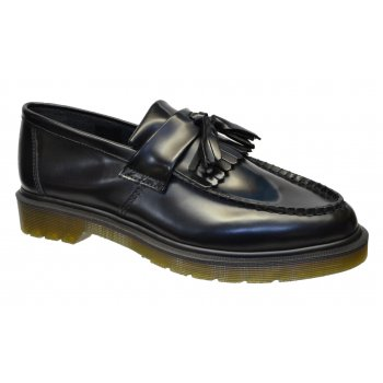 Dr Martens Adrian Black (Z10) 14573001 Mens Shoes