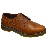 Dr Martens Brogue 3989 English Tan (K2) 14147271 Mens Shoes