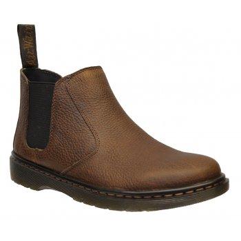 Dr Martens Conrad Dk Brown (Z14) 14803201 Mens Chelsea Boots