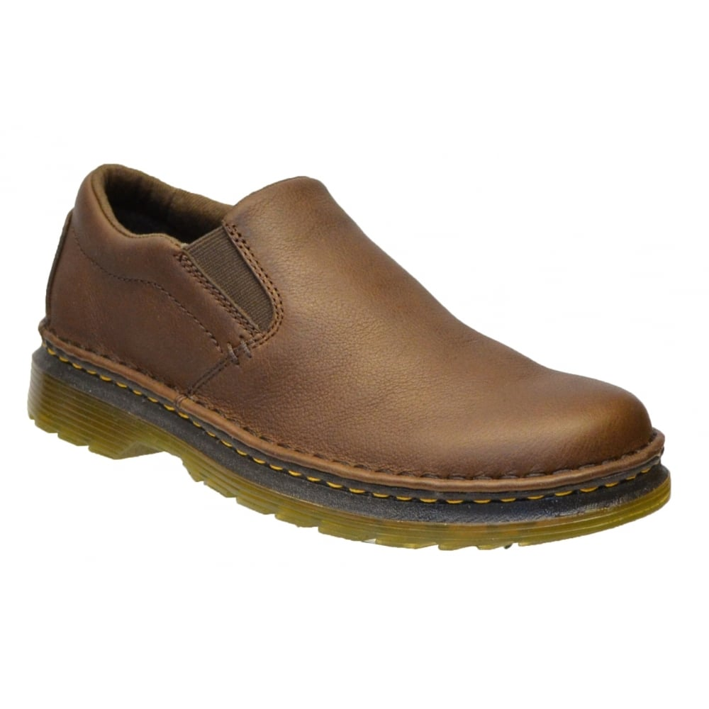 dr martens dr martens boyle brown grizzly a2