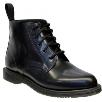 Dr Martens Emmeline Black (Z21) 16701001 Womens Boots