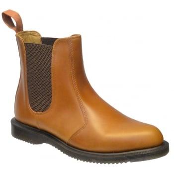 Dr Martens Flora Oak (N2) 21111228 Womens Chelsea Boots