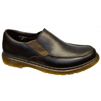 Dr Martens Dr Martens Geoffrey Brown (A1) 15399201 Slip on Shoes