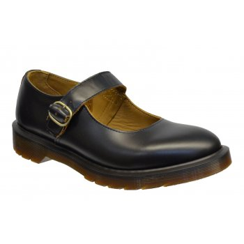 Dr Martens Indica Back to School Black (Z110) 16510001 Womens Shoes