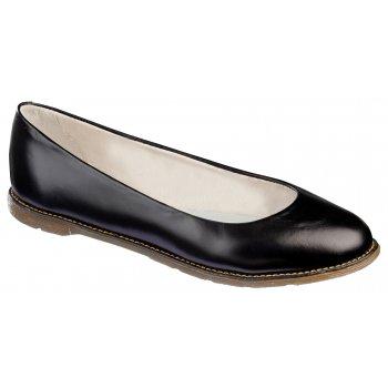 Dr Martens Marie Black (F8) Womens Pumps / Shoes