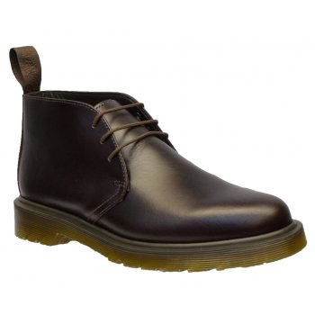 Dr Martens Ray Analine Dark Brown (N200B) 20240201 Mens Boots