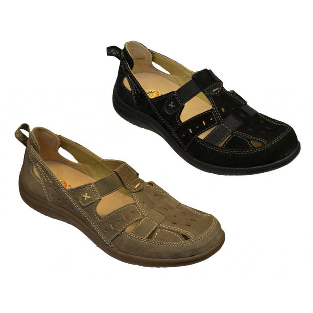 Womens sandals earth spirit