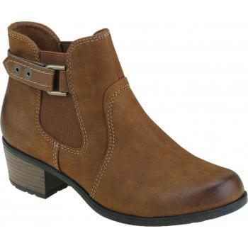 Earth Spirit El Reno Nubuck Almond (B13) 30810 Ladies Boots