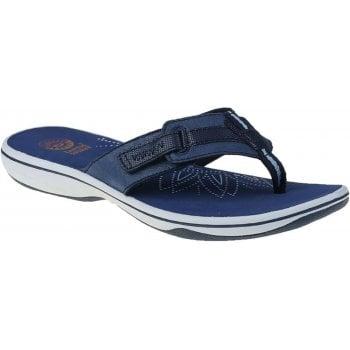 Earth Spirit Eloy Admiral Blue (N48) 30252 Ladies Sandals