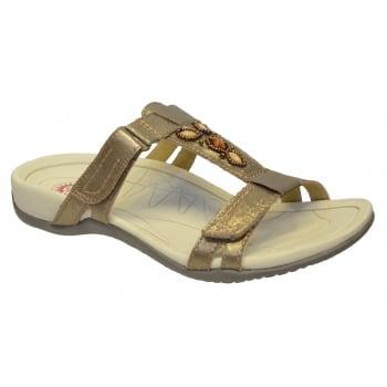 Earth Spirit Fargo Platinum (A3) 24082 Ladies Sandals