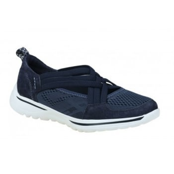 Earth Spirit Laredo Navy Blue (B2) 28028 Ladies Sandals