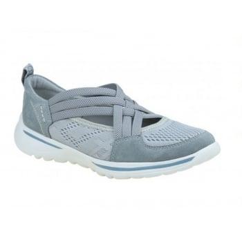 Earth Spirit Laredo Neutral Grey (N104) 28029 Ladies Sandals