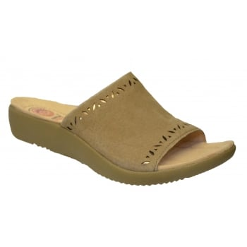 Earth Spirit Pomona Molasses (N14) 24141 Ladies Sandals