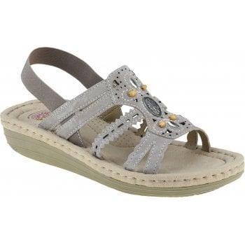 Earth Spirit Portland New Khaki (B5) 30556 Ladies Sandals