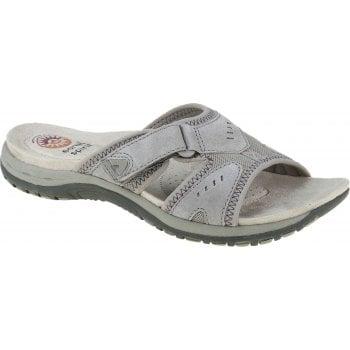Earth Spirit Wickford Nubuck / Textile New Khaki (B20) 30518 Ladies Sandals