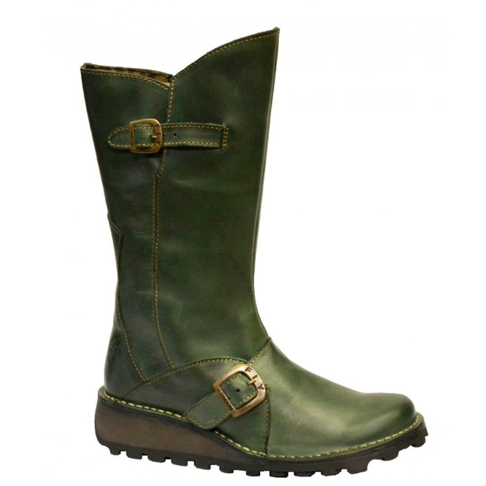 Find great deals on eBay for wedge boots. Shop with confidence.