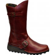 Fly London Mes Red (Z26) P210315053 Womens Wedge Boots