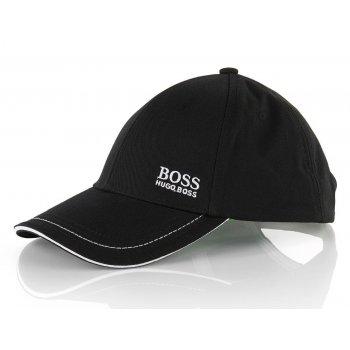 Hugo Boss Baseball Cap 1 Black (B22) 50245070 Mens Caps