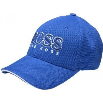 Hugo Boss Fundamental Cap US Royal (CAB-4) 50251244 Mens Caps