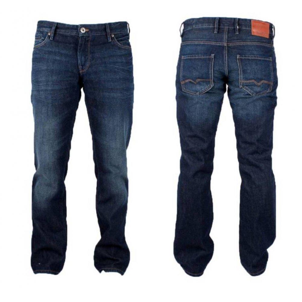 hugo boss hugo boss orange 24 barcelona regular fit jeans. Black Bedroom Furniture Sets. Home Design Ideas