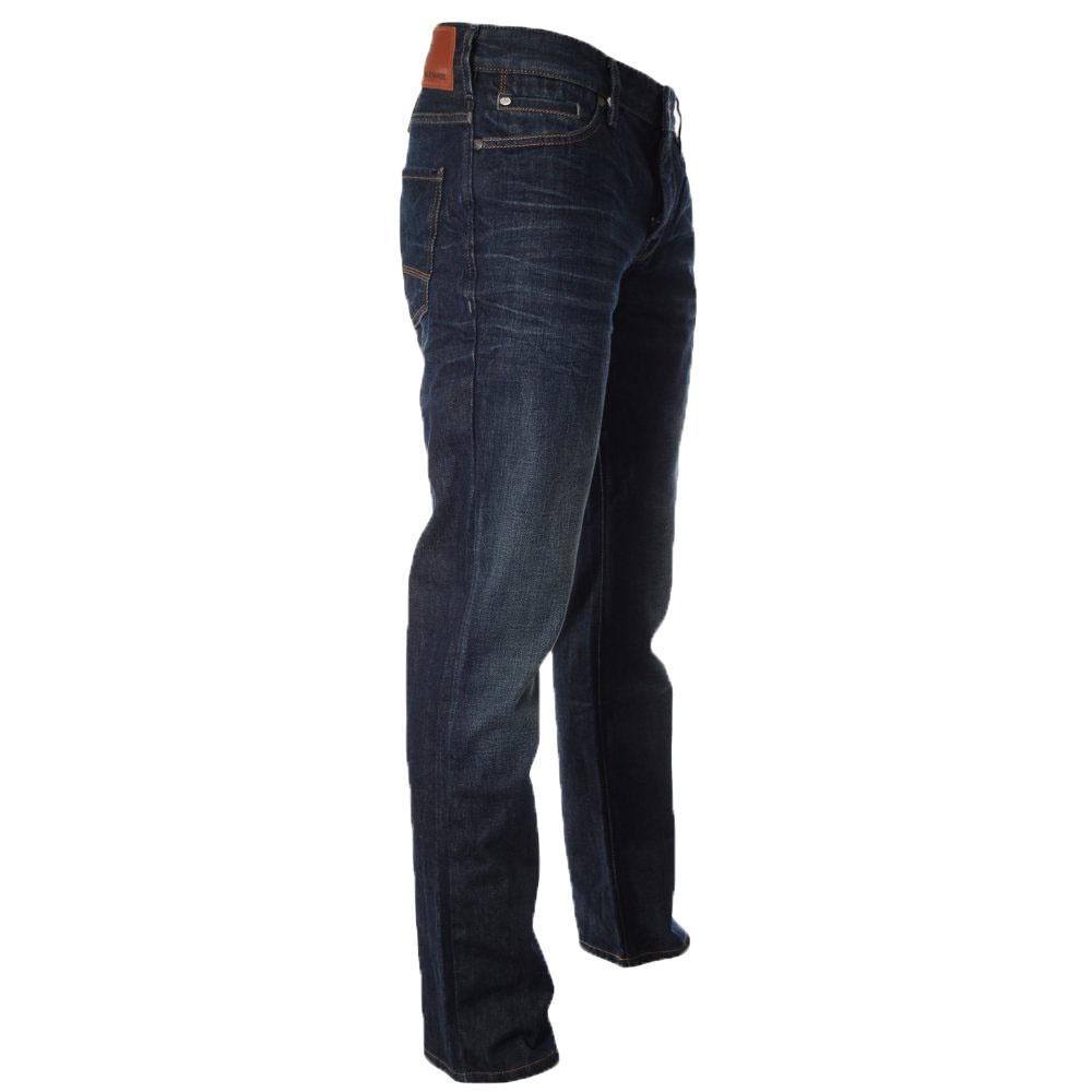 2e5c51c1e98 Hugo Boss Hugo Boss Orange 24 Barcelona Regular Fit Jeans - Hugo ...