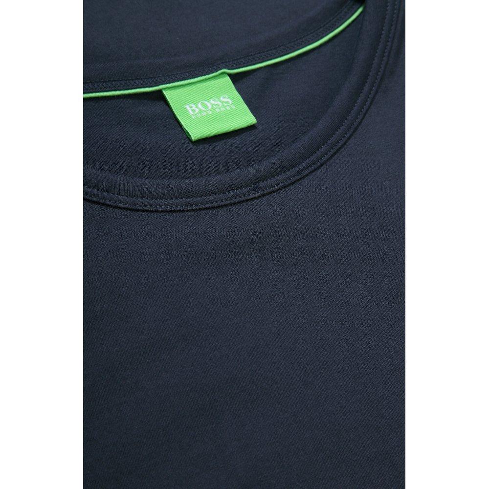 Adidas Adidas 3 Stripes Retro Trefoil Tee White (SC6) S18420
