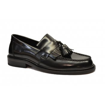 IKON Selecta Black (E3) Mens Shoes