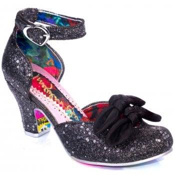 Irregular Choice Flickety Kiss (N200) 4375-10C Ladies Heels