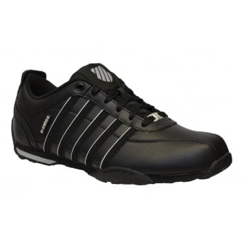 K-Swiss K SWISS Arvee 1.5 Black / Strom (Opp-C) 02453-050 Men's Trainers