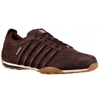 K-Swiss Arvee 1.5 Mole / Cuban Sand / Gum (E6) 02453-276 Men's Trainers