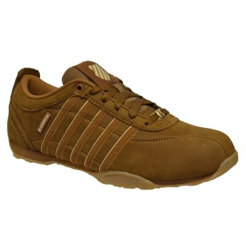 K-Swiss K SWISS Arvee 1.5 Monk's Robe / Brown (N102) 02453-218 Men's Trainers