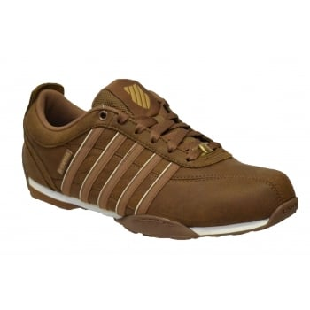 K-Swiss K SWISS Arvee 1.5 Partridge / Egret (N2) 02453-269 Men's Trainers