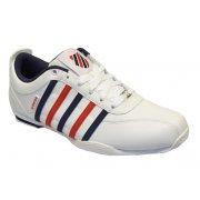 K SWISS Arvee 1.5 White / Corporate (N7) 02453113 Men's Trainers