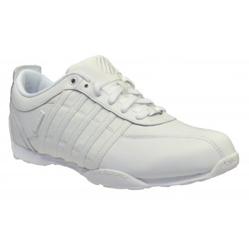 K-Swiss K SWISS Arvee 1.5 White / White (A2) 02453-912 Men's Trainers