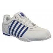 K SWISS Arvee 1.5 White / Brunner (Z23) 02453-158 Men's Trainers