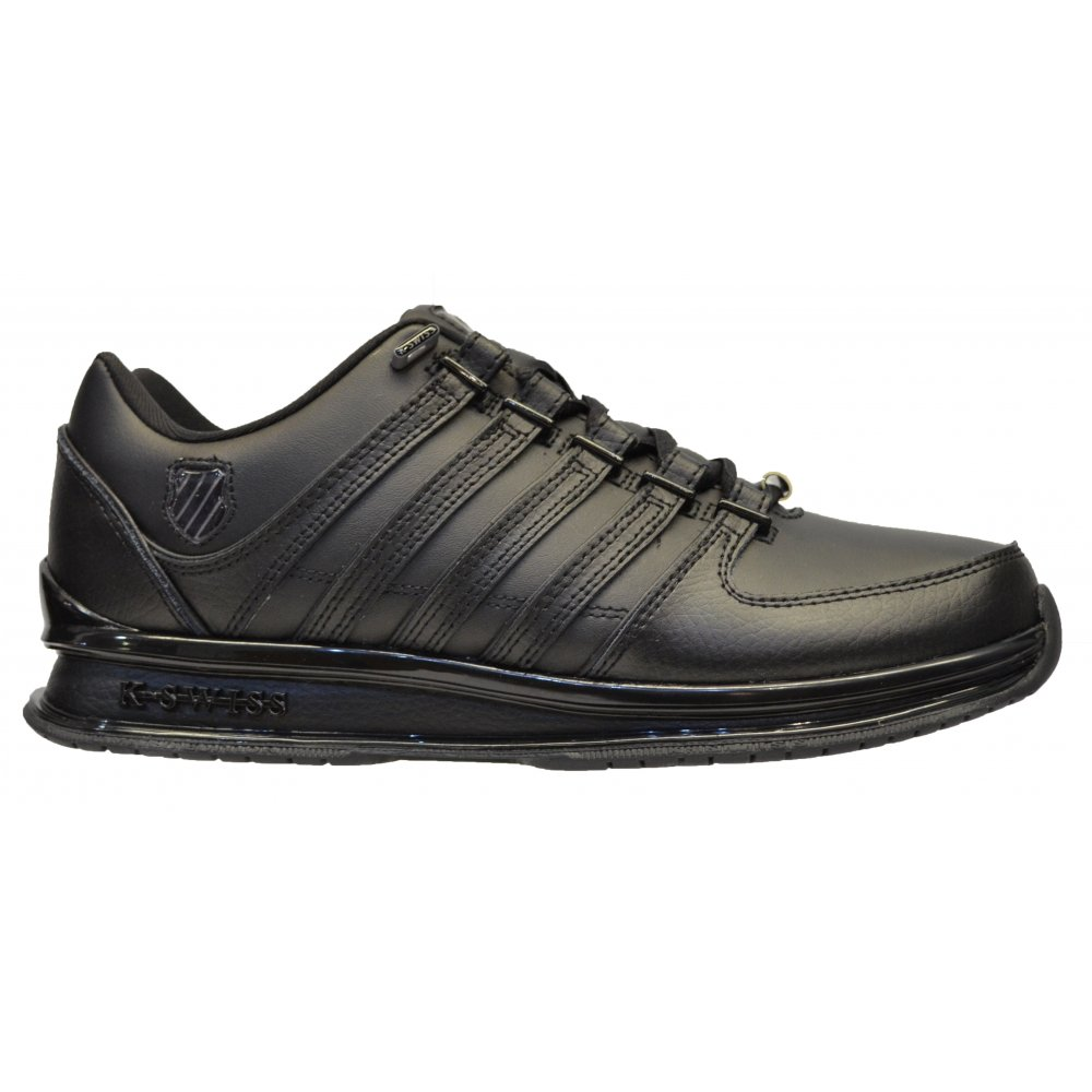 K Swiss Rinzler SP Herren Sneaker 02283 001 BlackBlack