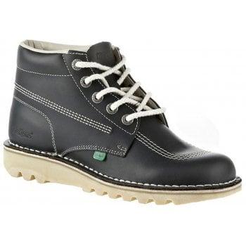 Kickers Kick Hi M Core Navy (Z28) KF0000101-NDA Mens Boots