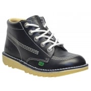 Kickers Kick Hi Youth Core Navy (N95) KF0000579-NDA Boots